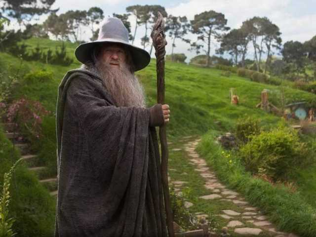 Gandalf-the-hobbit