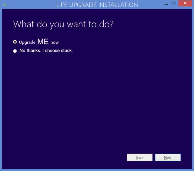 install-upgrade