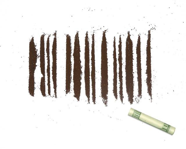 Coffee lines