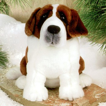 stuffed_saint_bernard